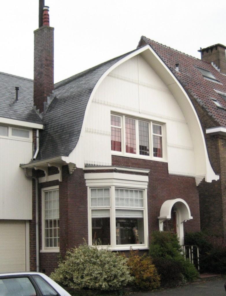 Groningen, van Royenlaan