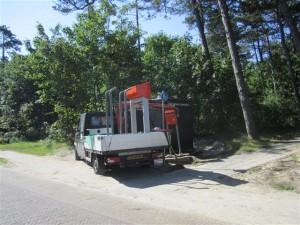 20140723 Brievenbus weggehaald (2)